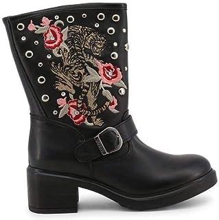 3da5fa7e63fa15 Amazon.fr : Robe Guess Noire : Chaussures et Sacs