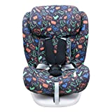 JANABEBE Funda para Star Ibaby, Baby Auto Fix Noe (HAPPY DINO)
