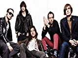 ss creation Poster The Strokes Famous Rock Band, 30,5 x