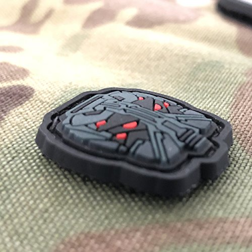 TACOPSGEAR Altered Carbon - Pretorian Ranger Eye 3D Patch