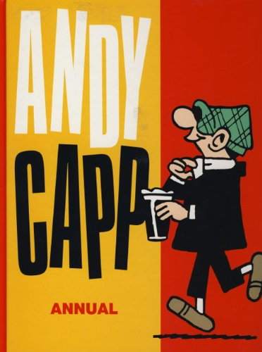 Andy Capp Annual 2011 (Annuals)