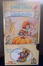 Classic Fairy Tales: Cinderella/ Jack & the Beanstalk