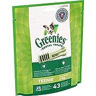 Greenies Dental Treat Teenie 340gm