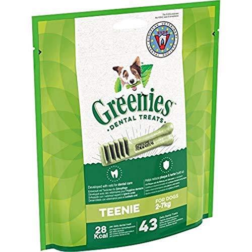 Greenies Dental Treat Teenie 340g
