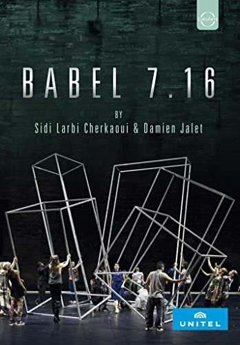 Babel 7.16 (Words)
