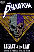 The Phantom: Legacy And The Law