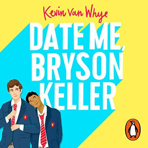 Date Me, Bryson Keller cover art