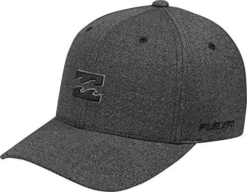BILLABONG Herren Caps All Day Flexfit, Black, U, L5CF02