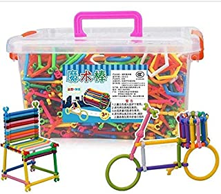 Construction and Installation Toy For Children - Multi Color