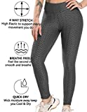 Zoom IMG-1 fittoo leggins sportivi donna push