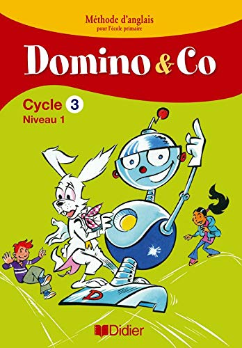 Domino and Co cycle 3 niveau 1 - Fichier