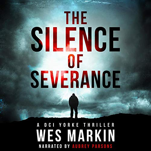 The Silence of Severance cover art