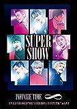 "SUPER JUNIOR WORLD TOUR ""SUPER SHOW 8:INFINITE TIME""in JAPAN"