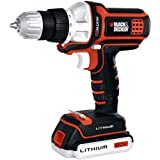 Black & Decker BDCDMT120 20-Volt MAX Lithium-Ion Matrix Cordless...