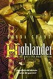 Highlander: el escudo protector (Pandora)