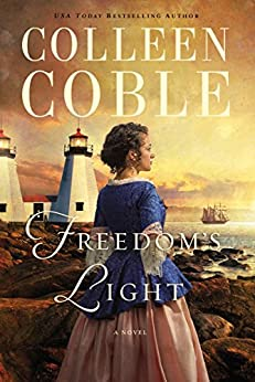 Freedom's Light by [Colleen Coble]