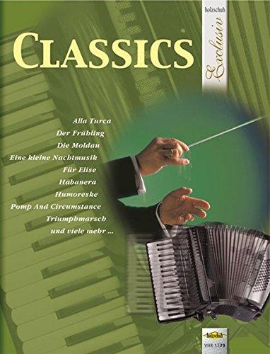 Holzschuh Exclusiv: Classics