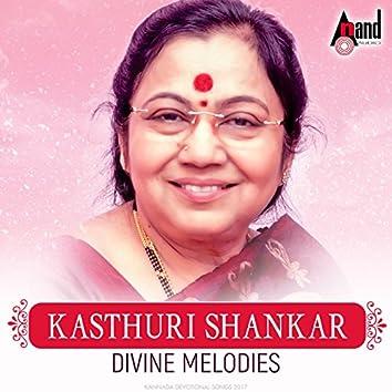 Kasthuri Shankar - Divine Melodies