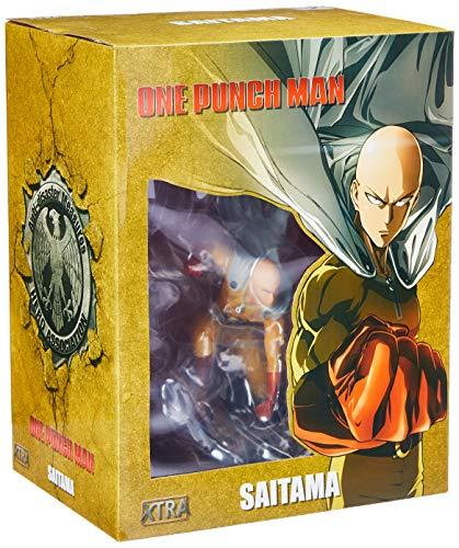 Tsume–Figura de One Punch Man, Saitama Xtra, referenciaXTOPM01