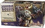 Asmodee - UBIZBP19 - Zombicide - Peste Negra - Abomination Pack