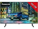 TV LED 4K 164 cm TX-65HX603E