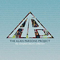The Complete Albums Collection