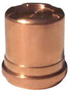 Hypertherm Model 020350 40 Amp Nozzle For MAX 40cs/42/43/PAC 120/121 Plasma Torch, Package Size: 5 Each