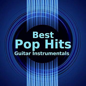 Best Pop Hits (Guitar Instrumentals)