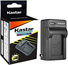 Kastar Travel Charger Replacement for Panasonic DMW-BCG10 Lumix DMC-ZS19 DMC-ZS8 DMC-ZS10 DMC-ZS20 DMC-ZS7 DMC-ZS3 DMC-ZS15 DMC-ZS5 DMC-ZS6 DMC-TZ20 DMC-TZ7 DMC-TZ30 DMC-ZR1 DMC-TZ10 DMC-ZR3 DMC-TZ19
