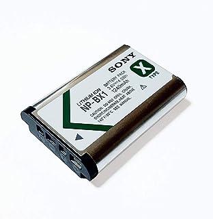 【並行輸入品】SONY リチイムイオンバッテリー リチャージャブルバッテリー パッケージ品 NP-BX1 保管に便利なプラケース付き