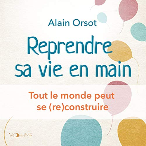 Reprendre sa vie en main cover art
