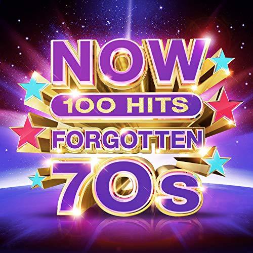 Now Forgotten 70s / Various