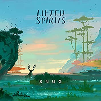 Lifted Spirits