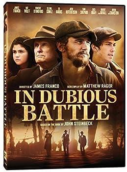 in dubious battle dvd