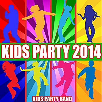 Kids Party 2014