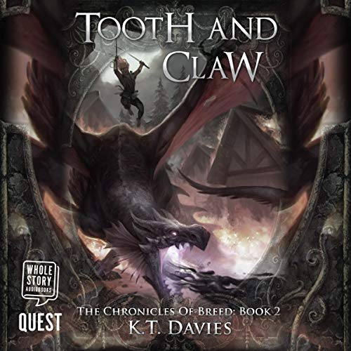 Tooth and Claw  By  cover art