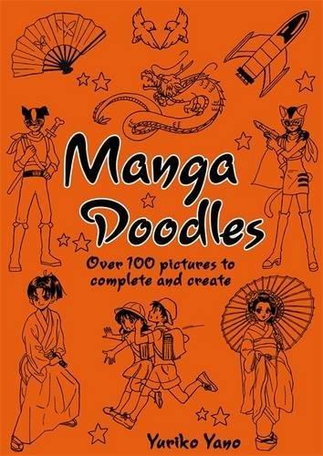Manga Doodles