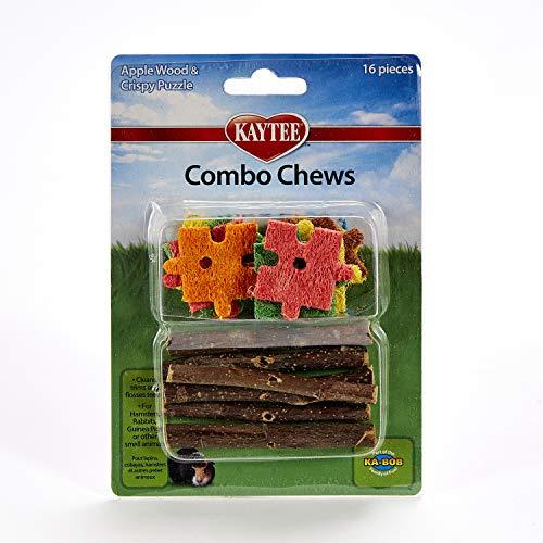 Kaytee Combo Chews