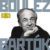 Boulez Conducts Bartók