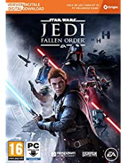 Star Wars Jedi: Fallen Order (Code in a Box) (PC)