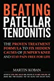 Beating Patellar Tendonitis