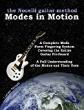 Modes In Motion - The Nocelli Guitar Method (English...