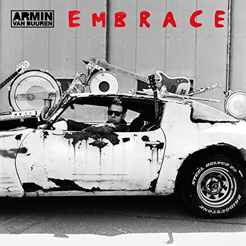 Embrace (Gatefold sleeve) [180 gm 2LP Coloured Vinyl] [Vinilo]