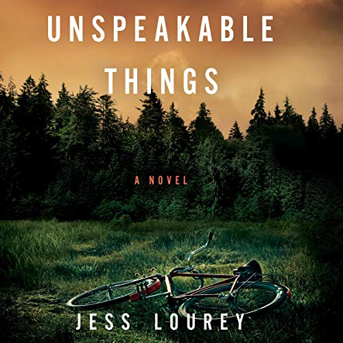 Unspeakable Things cover art