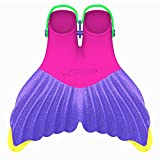 FINIS Mermaid Dream Fin Pink/Purple (1.30.007.292), One Size
