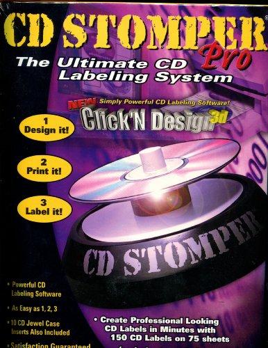 Price comparison product image CD Stomper Pro
