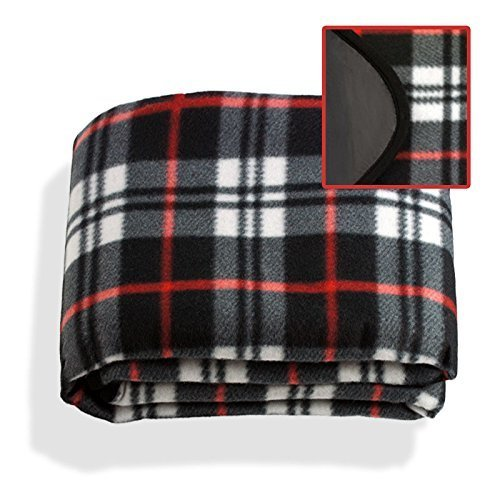 GS Home Double Sided Stadium Blanket