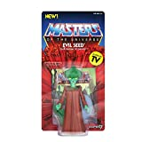 Evil Seed (Masters of The Universe) Vintage Figure Wave 4 by Super7