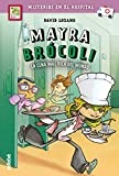 1. Mayra Brócoli y la cena más rica del mundo