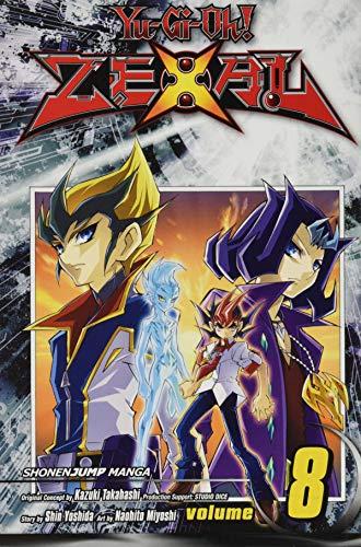 Yu-Gi-Oh! Zexal, Vol. 8 (8)